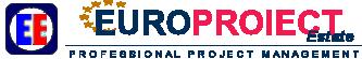 Europroiect Estate logo