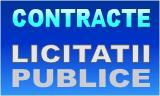 contracte licitatii publice