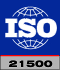 iso 21500 project management