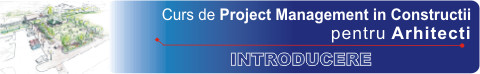 project management pentru arhitecti