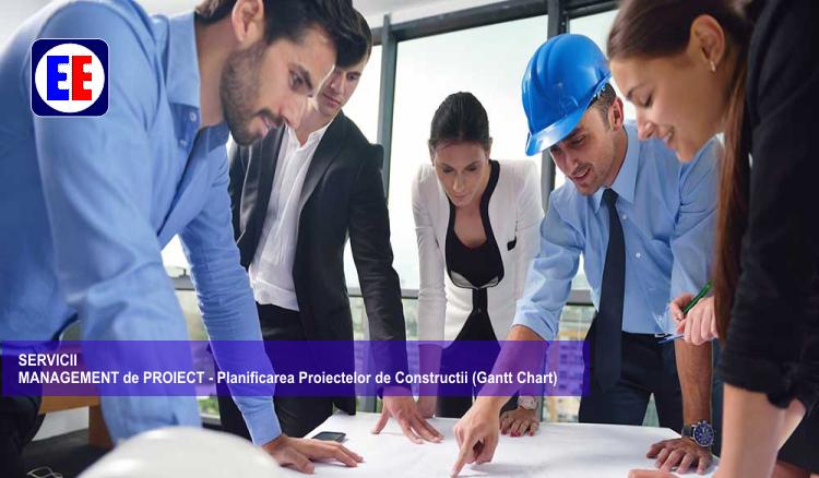 Planificarea Proiectelor de Constructii